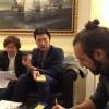 A Yi intervistato da Simone Pieranni per il manifesto